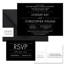 black wedding invitations pin by kate sherwin on kate s wedding weddings