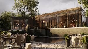 design of a restaurant u2014 chado architectural studio