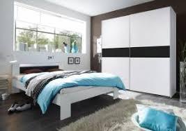 schlafzimmer set weiss schlafzimmer serien für wenig geld kaufen moebel de