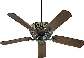 Uplight Ceiling Fans by 69525 95 Cimarron 5 Blade Ceiling Fan With Reversible Blades And