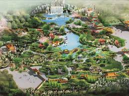 theme park rother valley visions of china theme park developers sign deal with rotherham
