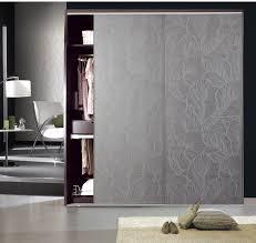 Different Types Of Closet Doors Bathroom Modern Sliding Glass Closet Doors Home Depot For
