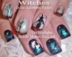 nail art holloween nail art tutorials diy halloween nailssign