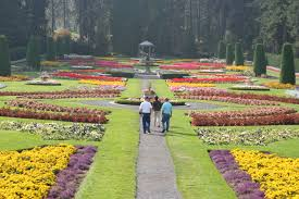 parks gardens arboretums u0026 nature attractions in spokane wa