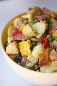 Best Salad Recipes Best Potato Salad