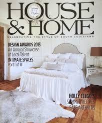 home magazine design awards house home magazine awards stacy naquin interiors