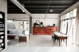 Portland Interior Designers Portland Home Envy Inside An Inspiring 1920s Industrial Warehouse