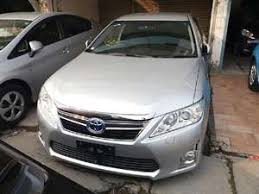 jual toyota camry toyota camry cars for sale in pakistan verified car ads pakwheels