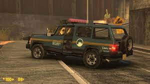 suv jeep black security jeep design edit black mesa skin mods