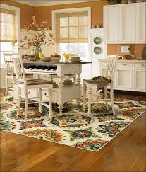 kitchen round rug for under kitchen table room rugs carpet under