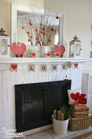 Valentine S Day Home Decorations Ideas by 2895 Best Holiday Valentines Images On Pinterest Valentine