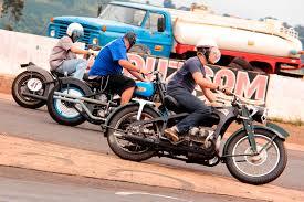 CESVI aponta que oferta de ABS para motos ainda é tímida ...