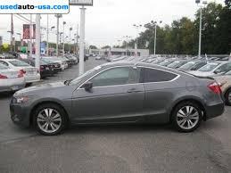 2008 honda accord ex l coupe for sale 2008 passenger car honda accord coupe ex l newark