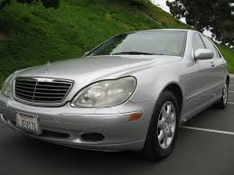mercedes s500 2000 2000 mercedes s500 sedan autoconsignment of san diego