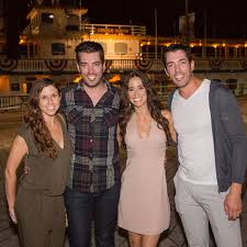 hgtv property brothers we re on hgtv with the property brothers brothers take new orleans