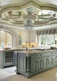 Kitchen Ceilings Designs 400 Best Ceiling Elegance Images On Pinterest Victorian