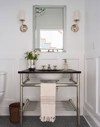 wainscoting bathroom ideas pictures bathroom wainscoting realie org