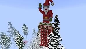 Christmas Map Top Must Play Minecraft Christmas Themed Maps 2016