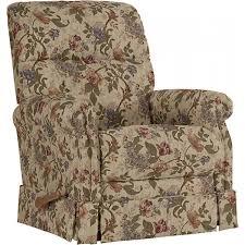 Lay Z Boy Furniture Amelia Reclina Rocker Recliner