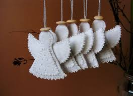 White Christmas Decorations To Make by Best 25 Christmas Decorations To Make Ideas On Pinterest