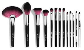 Professional Make Up Vortex Synthetic Professional Makeup Brushes