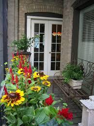 Garden Wall Railings by Yorkstone Entrance Stone Yellow Stock Brick Garden Wall Rail And