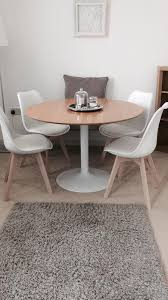 Most Comfortable Armchair Uk Jerry White Dining Chair Buy Now At Habitat Uk