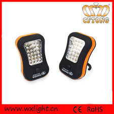 magnetic battery operated led lights 24 led magnetic battery operated led work lights portable work light