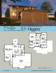 higgins shallow exterior and house