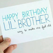 the 25 best happy birthday little brother ideas on pinterest