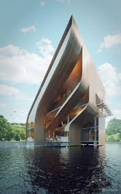 best 25 futuristic architecture ideas on pinterest modern