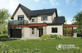 Cottage Floor Plans Ontario Canadian House Plans From Drummondhouseplans Com