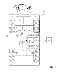 gm files patent to make self driving cars self cleaning cars too