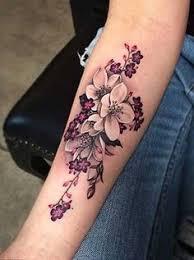 Fairy And Flower Tattoo Designs Fairy Tattoo Black Images 3d Women Tattoo Pinterest Tattoo