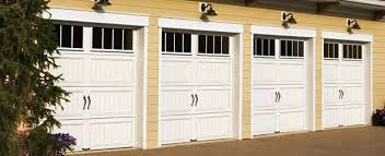 Overhead Garage Door Inc Custom Garage Doors Custom Wood Steel Overhead Garage Doors