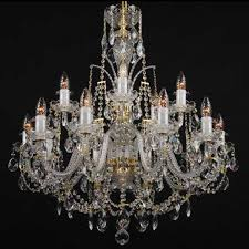 Chandelier For Home Maria Theresa Chandelier Yannis Lighting Company Ltd