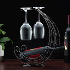 aliexpress com buy creative bar wine rack wine bottle holder