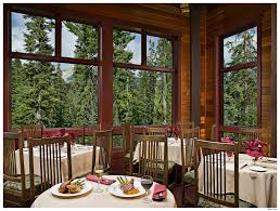Grand Canyon Lodge Dining Room by Sequoia California Lodging Wuksachi Lodge Sequoia National Park