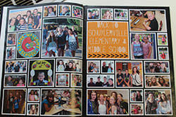 middle school yearbooks elementary middle school yearbook for sale schuylerville central