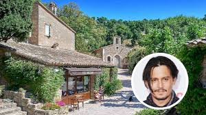 french country estate johnny depp asks 25 million for french country estate variety
