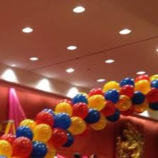 birthday balloon delivery nyc new york city balloons 12 photos party event planning