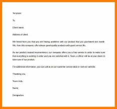 sales letter for product 9 sales letter templates free sample