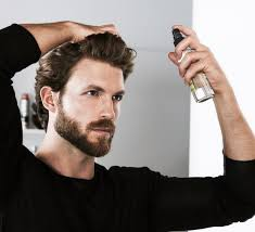 Frisuren F D Ne Haare Und Hohe Stirn by Haarstylingprodukte Männer L Oréal Expert
