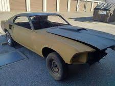 1969 mustang grande for sale 1969 ford mustang ebay