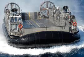 lcac landing craft air cushion air cushioned landing craft