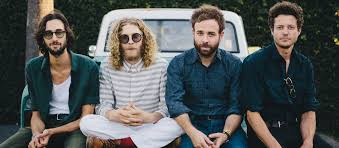 an evening with dawes u2013 tickets u2013 the academy of music theatre