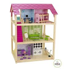 kidkraft so chic dolls u0027 house