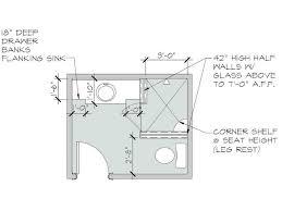Handicap Vanity Height Ada Toilet Layout Diagrams Ada On Pinterest Restroom Design Ada