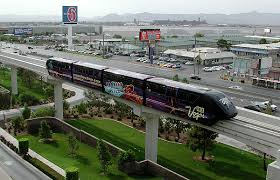 las vegas light rail las vegas monorail opening day page one of six