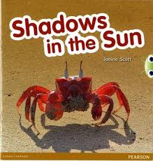 bug club red c ks1 shadows in the sun by janine scott waterstones